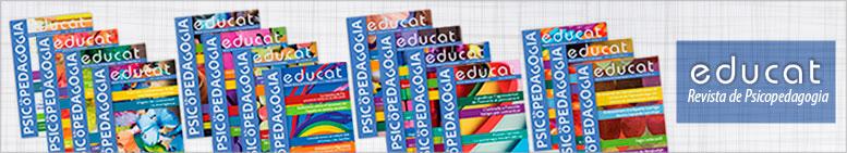 Col·lecció Educat. Revista de Psicopedagogia