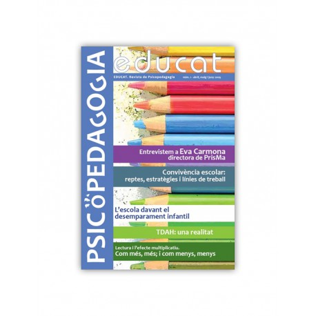 Núm. 1. Educat. Revista de Psicopedagogia