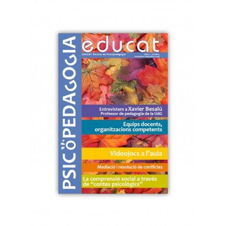 Núm. 2. Educat. Revista de Psicopedagogia
