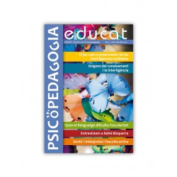 Núm. 4. Educat. Revista de Psicopedagogia