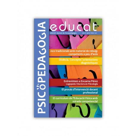 Núm. 6. Educat. Revista de Psicopedagogia
