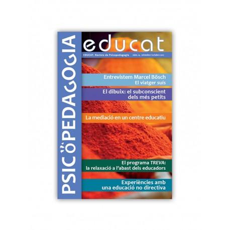 Núm. 14. Educat. Revista de Psicopedagogia